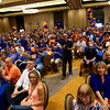 University of Florida Gators Pep Rally 2017 Advocare Classic