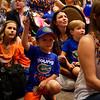 University of Florida Gators Pep Rally 2017 Advocare Classic