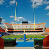 University of Florida Gators Football Gator WalkUAB Blazers 2017
