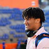 University of Florida Gators Football Gator Walk Texas A&M 2017