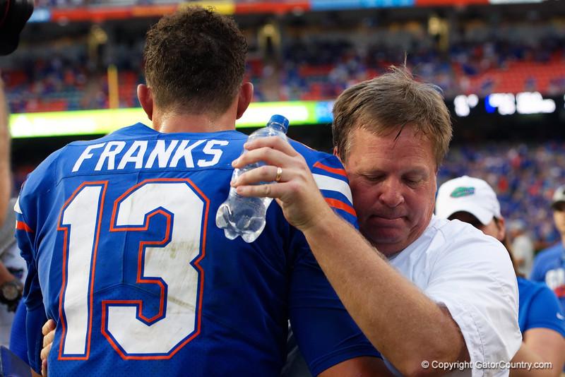 University of Florida Gators 2017 Tennessee Volunteers