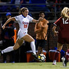 Florida Gators Soccer South Carolina Gamecocks