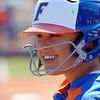 University of Florida Gators Softball Missouri Tigers 2017