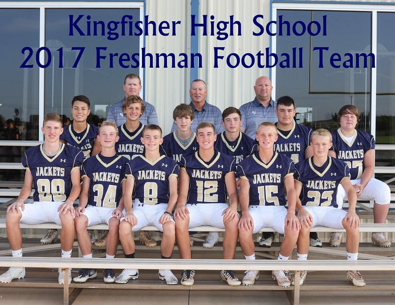 Freshmen