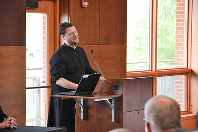 2017 Formation Conference Advice from Recently Ordained.