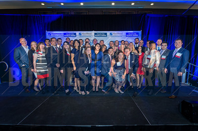 2017 Forty Under 40 Awards