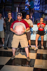 Beer Gut Contest-5993