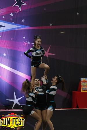 Cheer Sport Crown Sharks Sm Junior 2