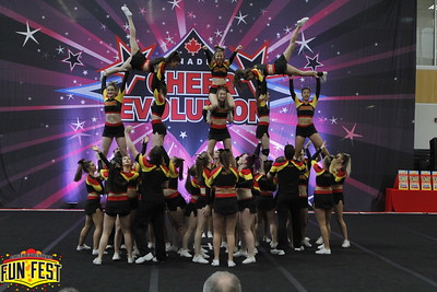 University of Guelph Gryphons Coll Coed 6