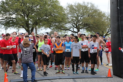 2017 San Jacinto Fun Run/Walk