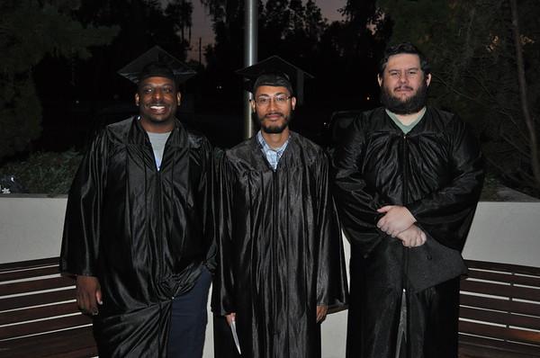 2017 - GED Graduation and CNA Pinning