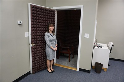 Absolute Vision Care Business After Hours / Absolute Hearing Care Ribbon Cutting