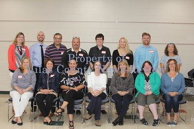 New Teachers at Northland Pines