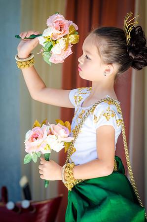 Cambodian Town Culture Festival:  April 2, 2017