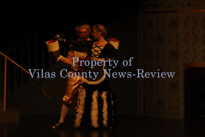 Northland Pines Presents Beauty and the Beast