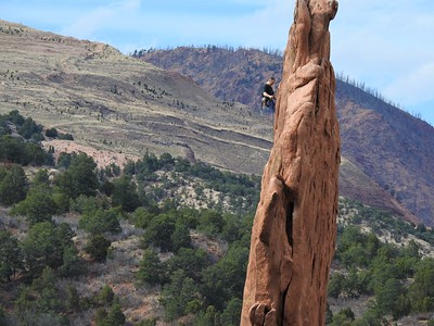 Colorado Climb