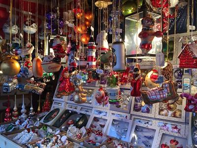 Holiday Markets