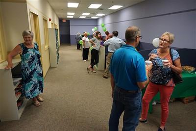 Huntington Learning Center Ribbon Cutting - July 20,2017