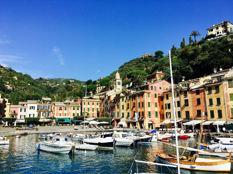 Italian Riviera 2017