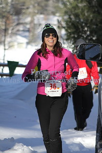 Arctic Warrior Snowshoe and Winter Obstacle Course Race