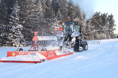 Sno-Eagles Groomer