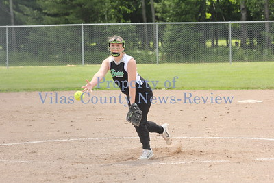 Northland Pines Softball Tournament