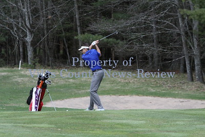 Northland Pines Golf Invitational at Eagle River Golf Course