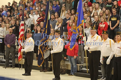 Eagle River Veterans Day Commemoration