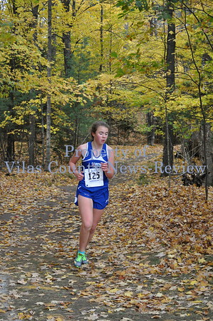 Great Northern Conference Cross-country Championship