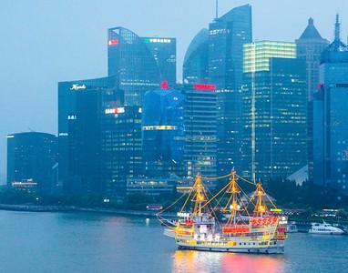 Shanghai Schooner