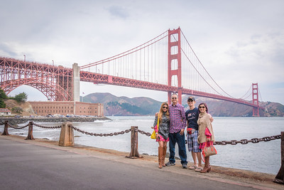 San Francisco:  August 2, 2017