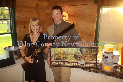 Chain O' Lakes Chapter of Ruffed Grouse Society Banquet