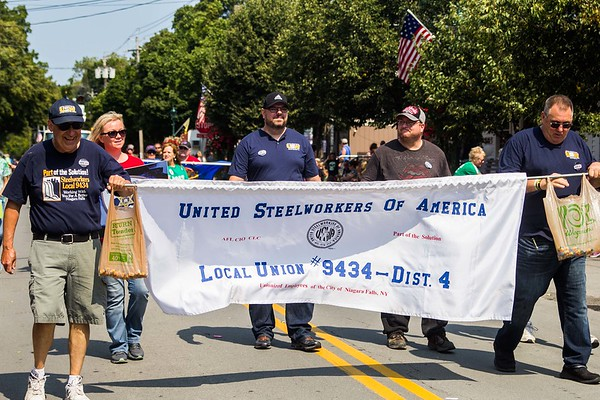 170904 Youngstown Labor Day Parade 7