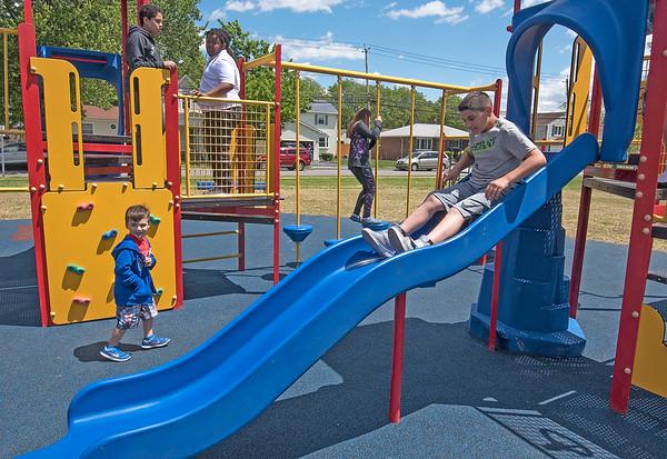 170602 Playground Dedication 2