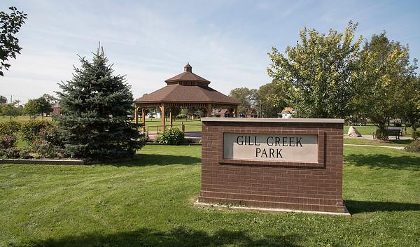 170912 CU Gill Creek Park