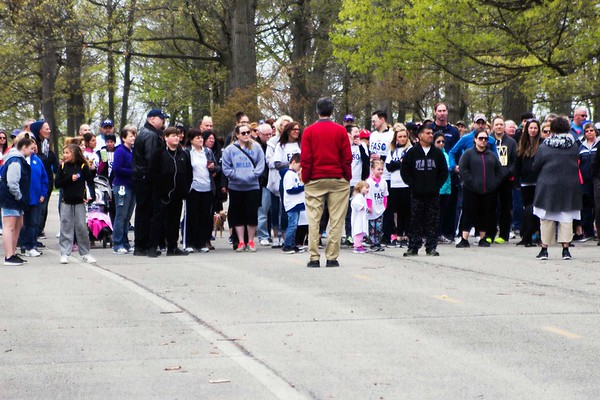 170429 Community Missions Walk 1