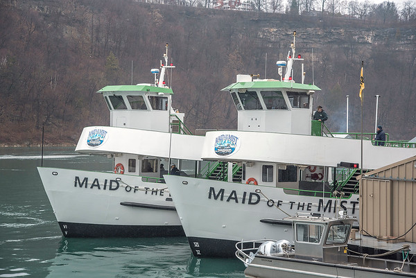 170331 Maid of the Mist 1