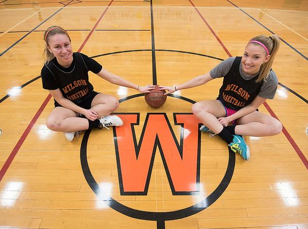 170222 Wilson Girls