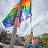 170601 Flag Raising 1