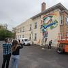 171013 Building Mural 4