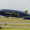 170702 Goodyear Blimp 1
