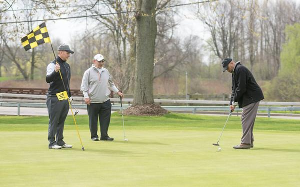 170428 Hyde Park Golf 3