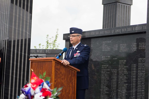 170527 Memorial Day Ceremony 5
