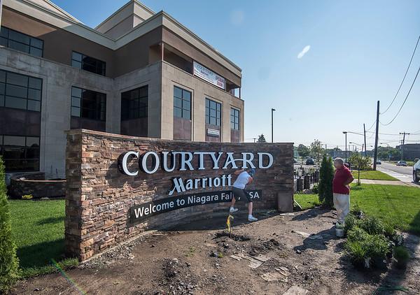 170801 Courtyard Marriott 1