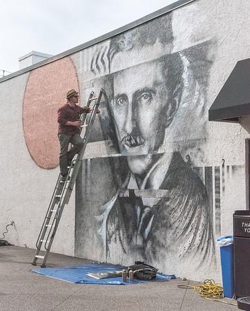 170901 Tesla Painting 2