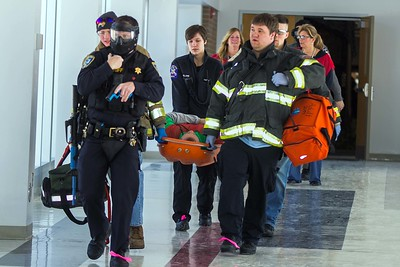170317 Active Shooter Drill 2