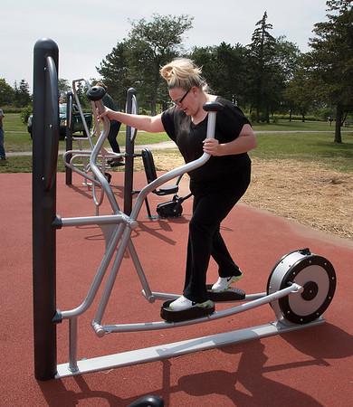 170829  CU Park Exercise 1