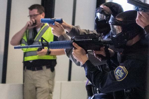 170317 Active Shooter Drill 3