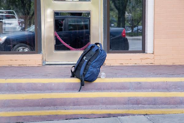 170711 Suspicious Bag 2