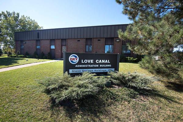 171003 Love Canal Visit 2